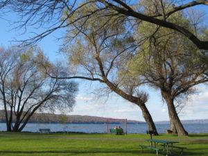 Cayuga Lake/Stewart Park